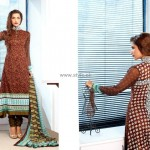 Feminine Embroidered Collection 2012 by Shariq Textiles 014