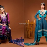 Feminine Embroidered Collection 2012 by Shariq Textiles 015