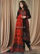Firdous Resham Cotton 2012 Collection for Women 005