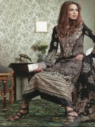 Firdous Resham Cotton 2012 Collection for Women 006