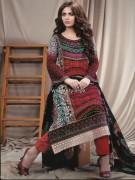 Firdous Resham Cotton 2012 Collection for Women 009
