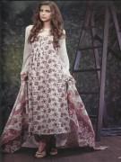Firdous Resham Cotton 2012 Collection for Women 012