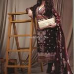 Firdous Resham Cotton 2012 Collection for Women 013