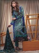 Firdous Resham Cotton 2012 Collection for Women 014
