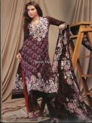 Firdous Resham Cotton 2012 Collection for Women 015