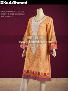 GWoman Special Range 2012 by Gul Ahmed for Ladies 003
