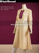 GWoman Special Range 2012 by Gul Ahmed for Ladies 004