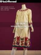 GWoman Special Range 2012 by Gul Ahmed for Ladies 007