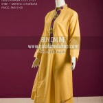 GWoman Special Range 2012 by Gul Ahmed for Ladies 010