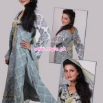 Ghani Textiles Latest Summer Collection For Women 2012 006