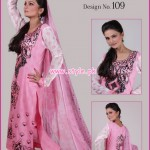 Ghani Textiles Latest Summer Collection For Women 2012 008