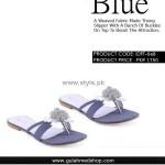 Gul Ahmed Designer Footwear 2012 for Ladies 006