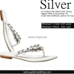 Gul Ahmed Designer Footwear 2012 for Ladies 012