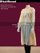 Gul Ahmed G-Woman New Outfits 2012 for Ladies 002