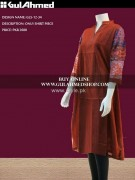 Gul Ahmed G-Woman New Outfits 2012 for Ladies 003