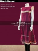 Gul Ahmed G-Woman New Outfits 2012 for Ladies 004