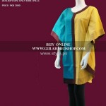 Gul Ahmed G-Woman New Outfits 2012 for Ladies 007