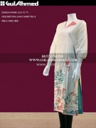 Gul Ahmed G-Woman New Outfits 2012 for Ladies 009