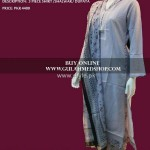 Gul Ahmed G-Woman New Outfits 2012 for Ladies 011