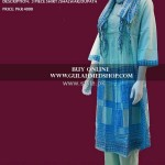 Gul Ahmed G-Woman New Outfits 2012 for Ladies 012