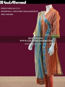 Gul Ahmed G-Woman New Outfits 2012 for Ladies 013