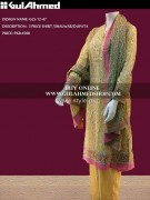 Gul Ahmed G-Woman New Outfits 2012 for Ladies 014