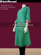 Gul Ahmed G-Woman Shirts 2012 for Ladies 002
