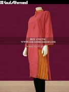 Gul Ahmed G-Woman Shirts 2012 for Ladies 003