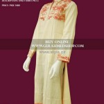 Gul Ahmed G-Woman Shirts 2012 for Ladies 005