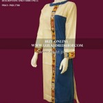 Gul Ahmed G-Woman Shirts 2012 for Ladies 006