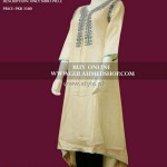 Gul Ahmed G-Woman Shirts 2012 for Ladies 008