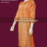 Gul Ahmed G-Woman Shirts 2012 for Ladies 010
