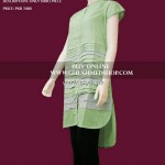 Gul Ahmed G-Woman Shirts 2012 for Ladies 013