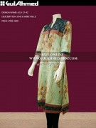 Gul Ahmed G-Woman Shirts 2012 for Ladies 015