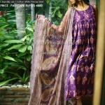Gul Ahmed Midsummer Collection 2012 for Women