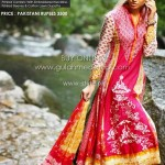 Gul Ahmed Midsummer Collection 2012 for Women 004