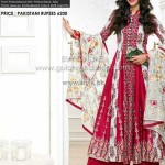 Gul Ahmed Midsummer Collection 2012 for Women 005