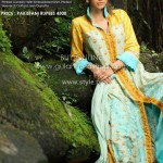 Gul Ahmed Midsummer Collection 2012 for Women 007