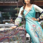 Gul Ahmed Midsummer Collection 2012 for Women 008