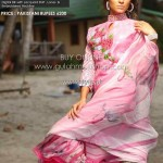 Gul Ahmed Midsummer Collection 2012 for Women 010