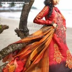 Gul Ahmed Midsummer Collection 2012 for Women 011