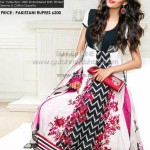 Gul Ahmed Midsummer Collection 2012 for Women 012