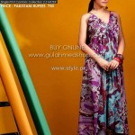Gul Ahmed Midsummer Collection 2012 for Women 014