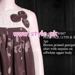 Hina Ishtiaq Latest Party Wear Dresses 2012 006