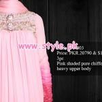 Hina Ishtiaq Latest Party Wear Dresses 2012 007