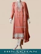 Hina Khan Party Wear Dresses 2012 for Women 001
