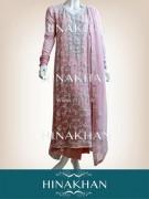Hina Khan Party Wear Dresses 2012 for Women 003