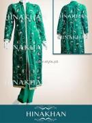 Hina Khan Party Wear Dresses 2012 for Women 004