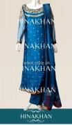 Hina Khan Party Wear Dresses 2012 for Women 005