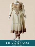 Hina Khan Party Wear Dresses 2012 for Women 006